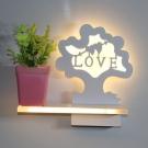 Đèn Tường LED LH-GT348D-18