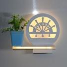 Đèn Tường LED LH-GT393A-18