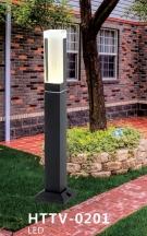 Đèn Trụ Sân Vườn LED HTTV0201 H600mm