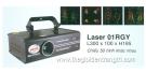 Đèn Sân Khấu Laser 01RGY