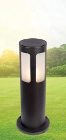Đèn Trụ Sân Vườn Thấp ULG2728 H600