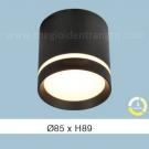 Đèn Lon LED 7W Gắn Nổi ULN22 Ø85