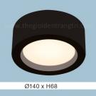 Đèn Lon LED 10W Gắn Nổi ULN26 Ø140