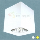 Đèn Lon LED Gắn Nổi EU-LN35 120x120