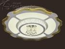 Đèn Ốp Trần Led Hàn Quốc ML8378 Ø700