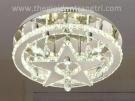 Đèn Áp Trần LED Đổi Màu ML8394 Ø500