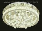 Đèn Áp Trần LED Đổi Màu ML8396 Ø600