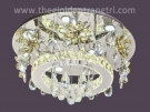 Đèn Áp Trần LED Đổi Màu ML8399 Ø600