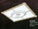 Đèn Ốp Trần Led Hàn Quốc ML8376 1050x740