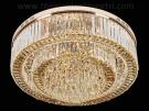 Đèn Mâm Pha Lê LED LH-MO1127 Ø800