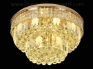 Đèn Mâm Pha Lê LED LH-MO1129 Ø600