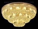 Đèn Mâm Pha Lê LED LH-MO1131 Ø1000