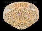 Đèn Mâm Pha Lê LED LH-MO1133 Ø800
