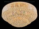 Đèn Mâm Pha Lê LED LH-MO1134 Ø1000