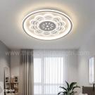Đèn Trang Trí Ốp Trần LED LH-MO905-21 Ø500
