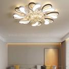 Đèn Trang Trí Ốp Trần LED LH-MO9052 Ø800