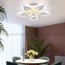 Đèn Trang Trí Ốp Trần LED LH-MO9054 Ø500
