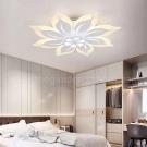 Đèn Trang Trí Ốp Trần LED LH-MO9055 Ø700