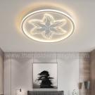Đèn Trang Trí Ốp Trần LED LH-MO906-21 Ø500