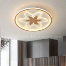 Đèn Trang Trí Ốp Trần LED LH-MO907-21 Ø500