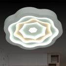 Đèn Ốp Trần LED Hàn Quốc LH-MO920 Ø500