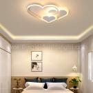Đèn Trang Trí Ốp Trần LED LH-MO933-21 Ø520