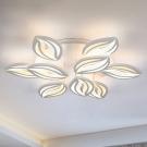Đèn Áp Trần LED Nghệ Thuật LH-MO934A-18 Ø750