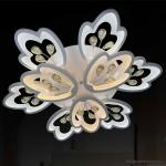 Đèn Áp Trần LED Nghệ Thuật LH-MO954A-18 Ø800