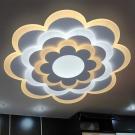 Đèn Áp Trần LED LH-MO957A-18 Ø500