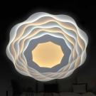 Đèn Áp Trần LED LH-MO968A-18 Ø500