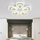 Đèn Áp Trần LED LH-MO969 Ø600