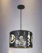 Đèn Thả NLNB022 Ø350