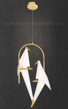 Đèn Thả LED Nghệ Thuật NLNB3112-2