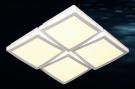 Đèn Áp Trần LED NLNC041 520x520