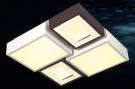 Đèn Áp Trần LED NLNC052 520x520