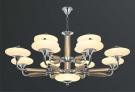 Đèn Chùm LED Kiểu Ý NLNC145-12 Ø900