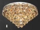 Đèn Mâm Pha Lê NLNC211B Ø800