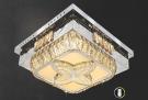 Đèn LED Ốp Trần Đổi Màu NLNC2210 500x500