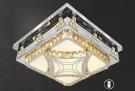 Đèn LED Ốp Trần Đổi Màu NLNC227 500x500