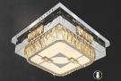 Đèn LED Ốp Trần Đổi Màu NLNC228 500x500