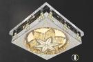 Đèn LED Ốp Trần Đổi Màu NLNC229 500x500