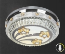 Đèn LED Ốp Trần Đổi Màu NLNC231 Ø600