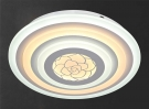Đèn Áp Trần LED NLNC2315 Ø480