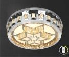 Đèn LED Ốp Trần Đổi Màu NLNC232 Ø600