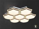 Đèn Áp Trần LED NLNC238B 800x800