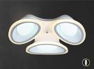 Đèn Áp Trần LED NLNC239A 550x550