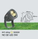 Đèn Rọi Cây LED 3W AFC NC02