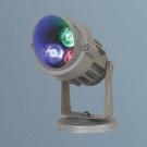 Đèn Pha Led Chiếu Cây Đổi Màu 3W NLNCA10