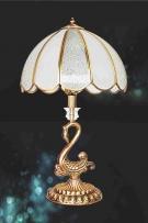 Đèn Bàn Đồng NLNG001
