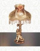 Đèn Bàn Nghệ Thuật NLNG8019A